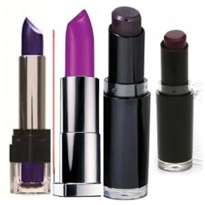 PurpleLipsticksForWomenOfColorreal
